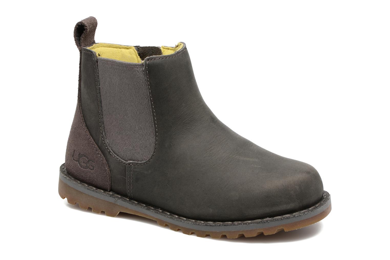 Stiefeletten & Boots UGG T Callum grau detaillierte ansicht/modell