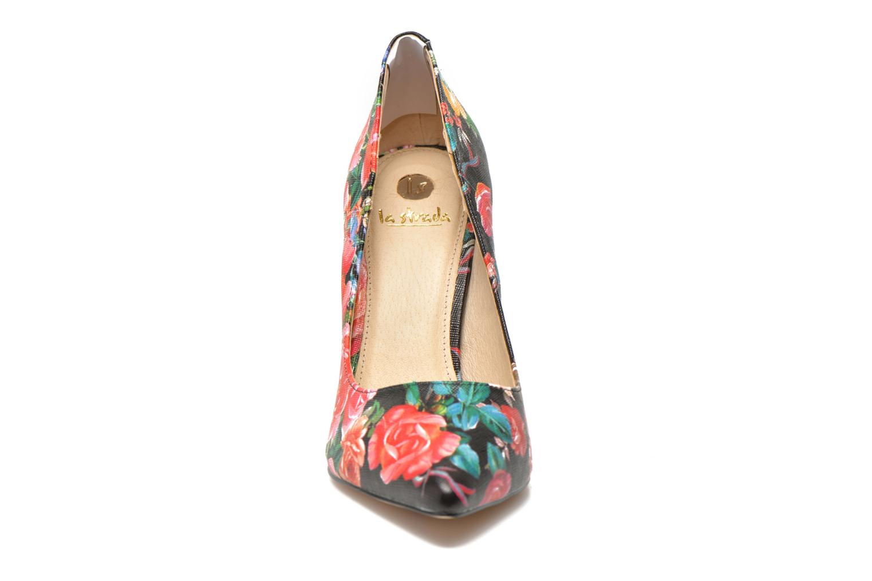 Escarpins La Strada Kalama Multicolore vue portées chaussures