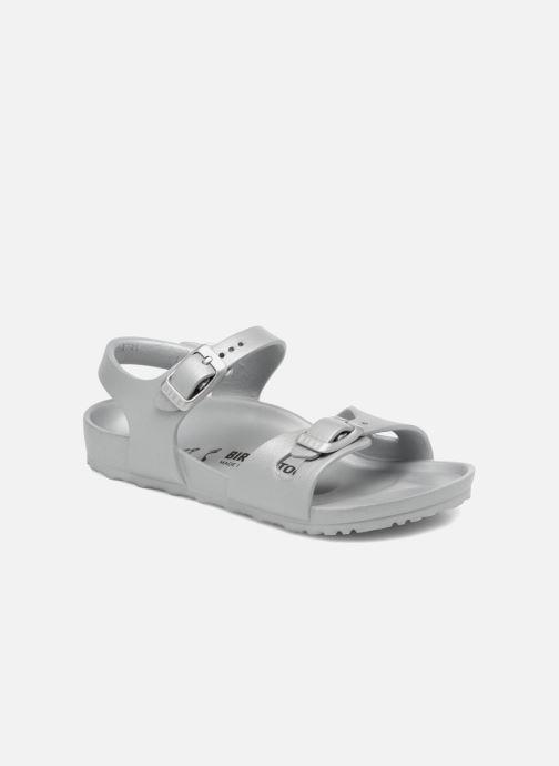Sandali e scarpe aperte Birkenstock Rio EVA Argento vedi dettaglio/paio