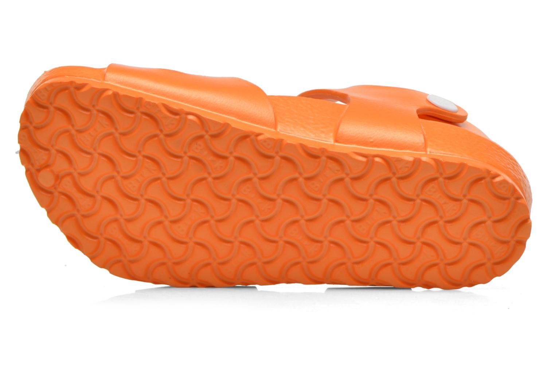 Sandalen Birkenstock Rio EVA Oranje boven