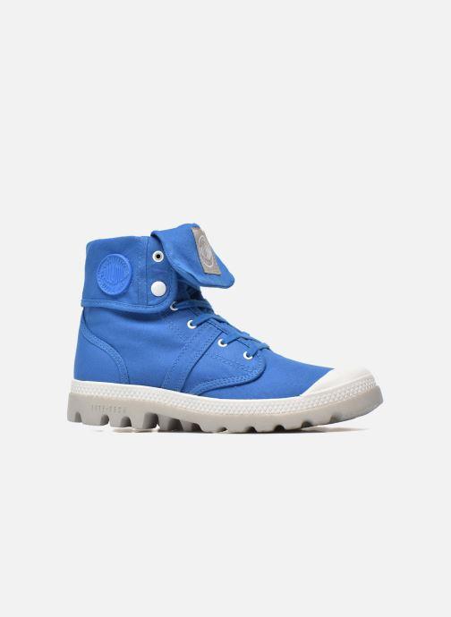 Sneakers Palladium Baggy lit spo k Azzurro immagine posteriore