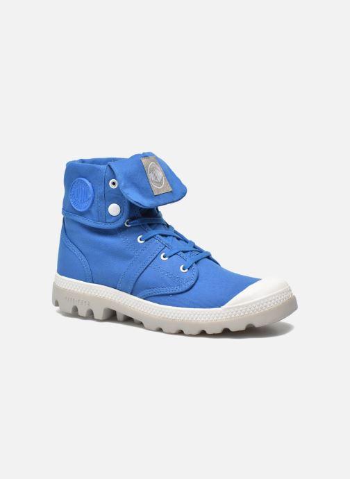 Sneakers Palladium Baggy lit spo k Azzurro vedi dettaglio/paio