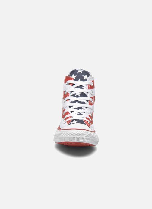 Sneakers Converse Chuck Taylor Stars & Bars Hi W Multicolor model