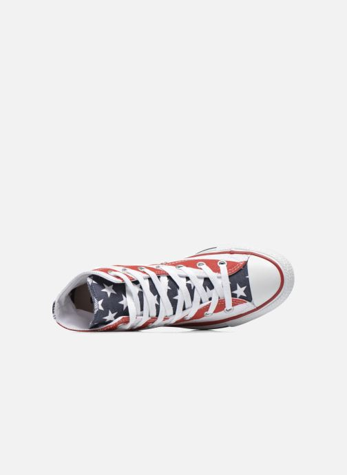 Sneakers Converse Chuck Taylor Stars & Bars Hi W Multicolor links