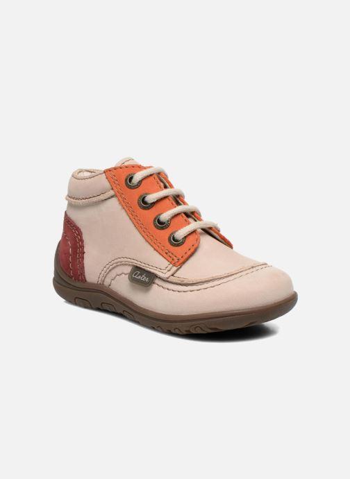 Stiefeletten & Boots Aster Tirlo beige detaillierte ansicht/modell