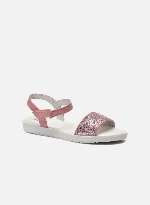 Sandalen I Love Shoes Supaillettes Roze detail
