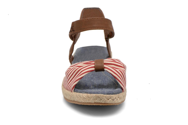 Sandalen I Love Shoes Sudrira Rood model