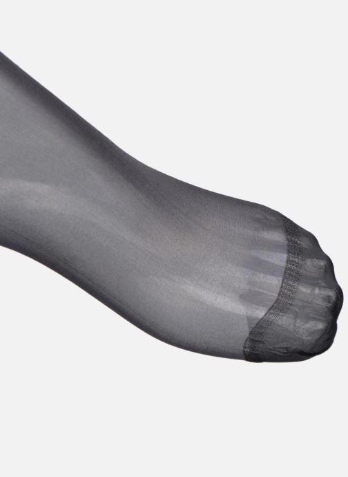 Calze e collant Dim Collant SUBLIM VOILE BRILLANT Nero immagine posteriore