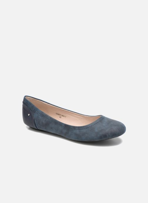 Esprit Aloa Ballerina 1 (blau) - Ballerinas bei Sarenza.de (241129) 5bdd6e23bd
