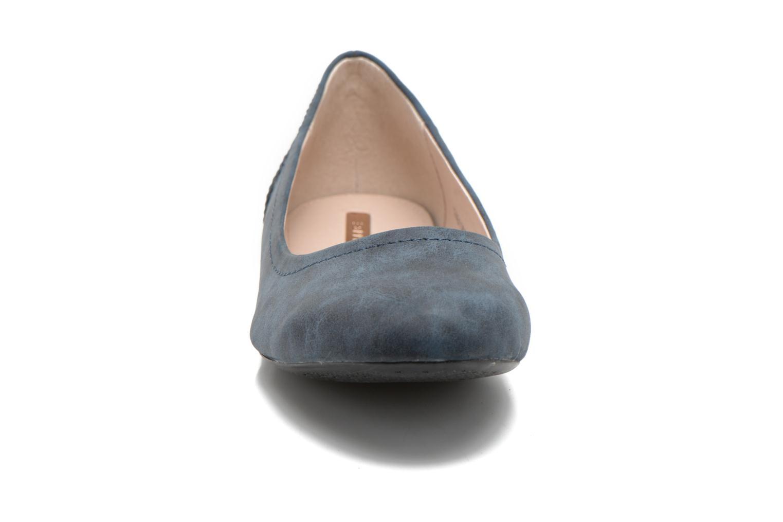 Ballerinaer Esprit Aloa Ballerina 1 Blå se skoene på