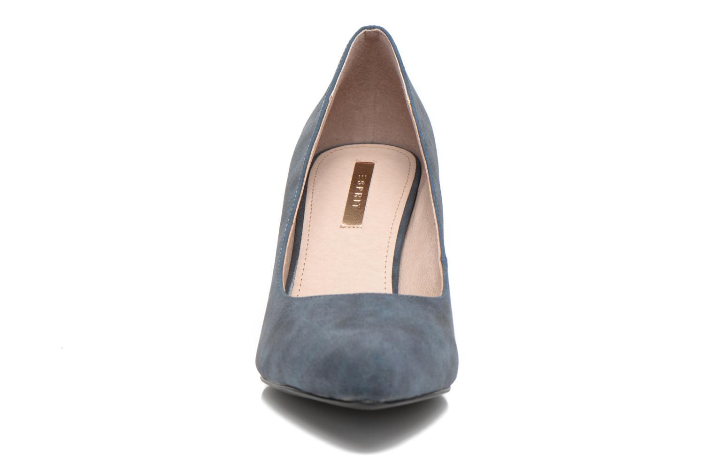 Zapatos de tacón Esprit Rossy Pump Azul vista del modelo