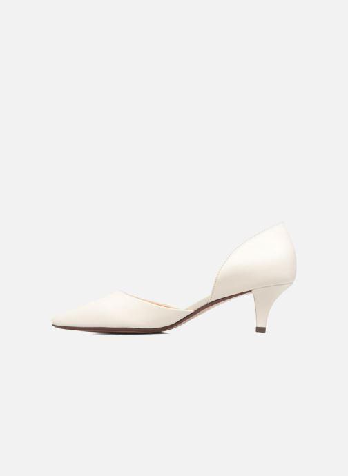 Esprit Michelle OS (Blanc) Escarpins chez Sarenza (295772)