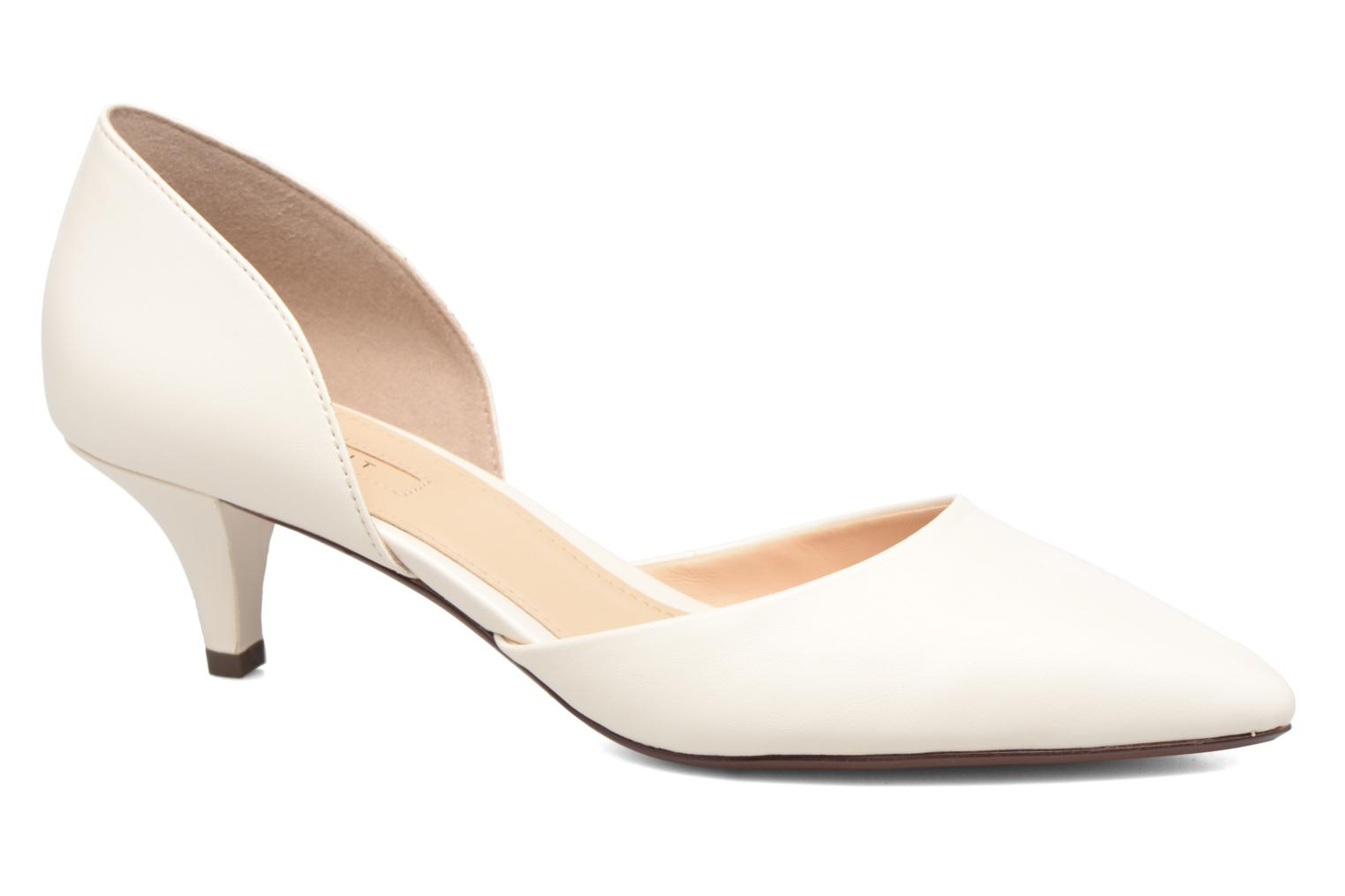 High heels Esprit Michelle OS White detailed view/ Pair view