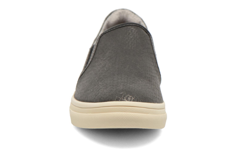Sneakers Esprit Yendis Slip on 009 Zwart model