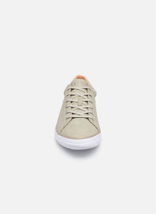 Trainers Esprit Miana Lace Up Grey model view