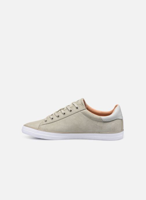 Trainers Esprit Miana Lace Up Grey front view