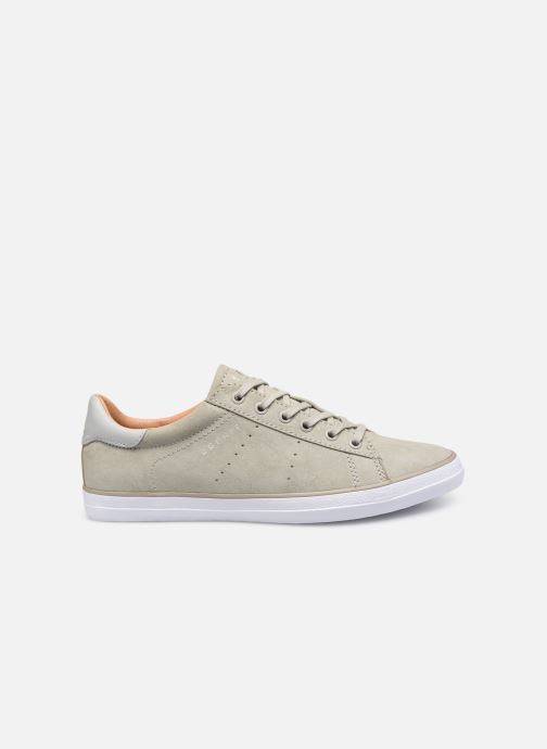 Trainers Esprit Miana Lace Up Grey back view