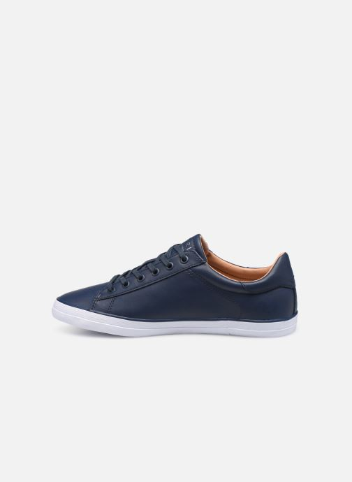 Trainers Esprit Miana Lace Up Blue front view