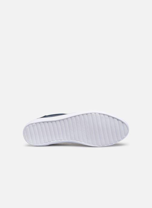 Sneaker Esprit Miana Lace Up blau ansicht von oben