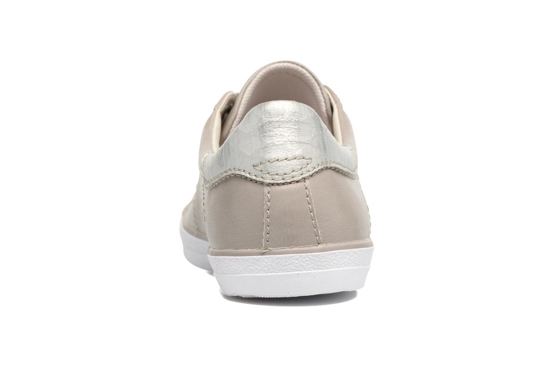 Sneakers Esprit Miana Lace Up Grigio immagine destra