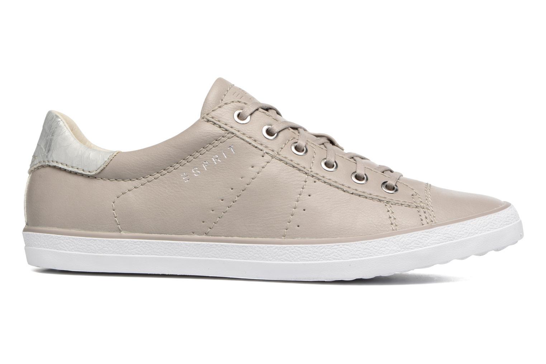 Sneakers Esprit Miana Lace Up Grigio immagine posteriore