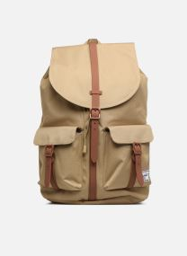 02455 Kelp / saddle Brown