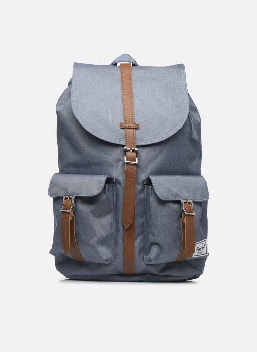 Rucksacks Herschel Dawson Blue detailed view/ Pair view