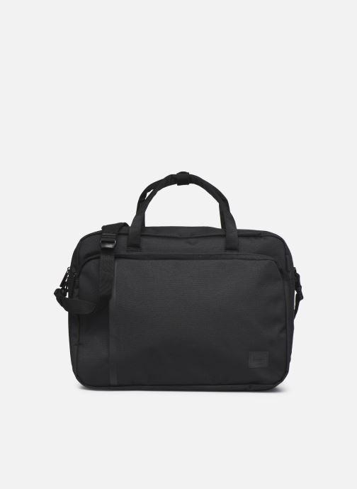 Laptoptaschen Herschel Gibson schwarz detaillierte ansicht/modell