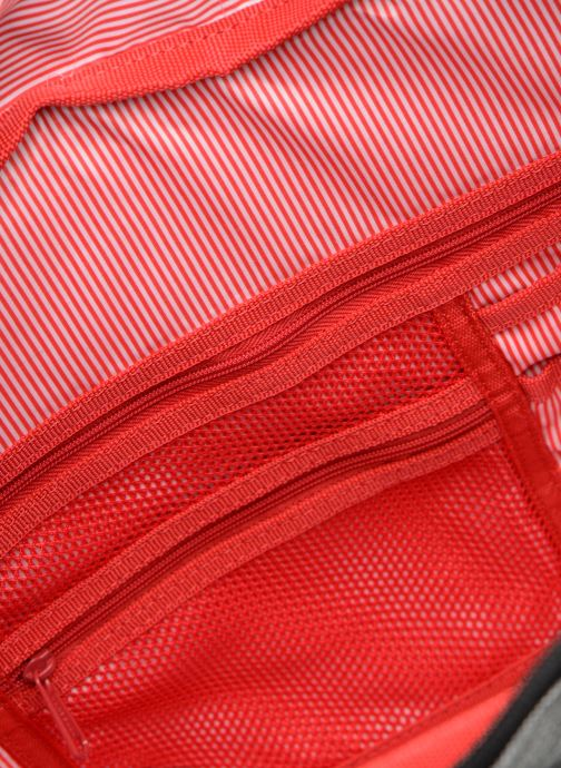 Computertassen Herschel Gibson Grijs achterkant