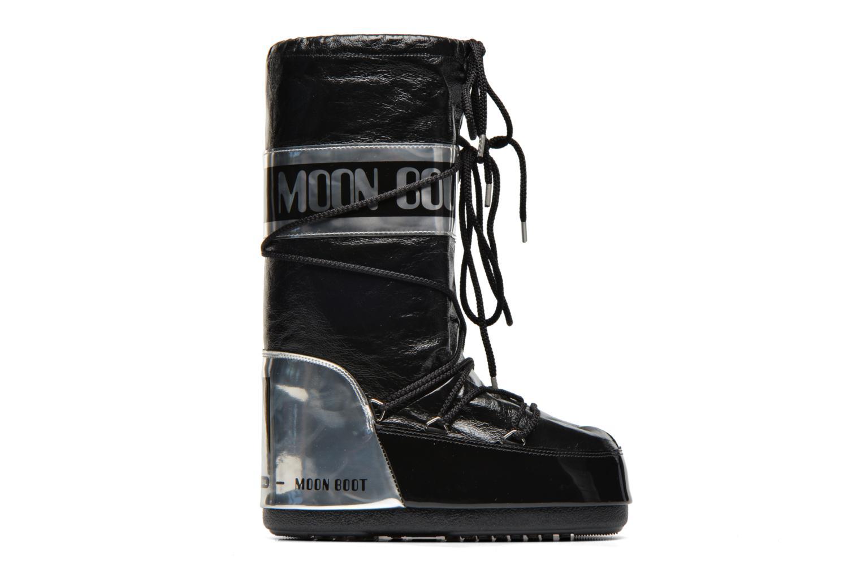 Chaussures de sport Moon Boot Satellite Multicolore vue derrière