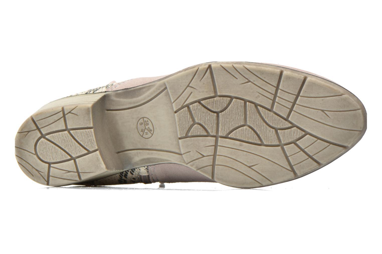 Jana shoes Popy (Gris) - Botines  en Más salvajes cómodo Zapatos casuales salvajes Más 1e178c