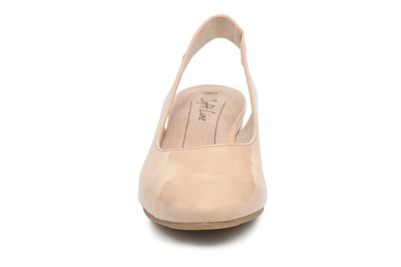 Pumps Jana shoes Orina Beige model
