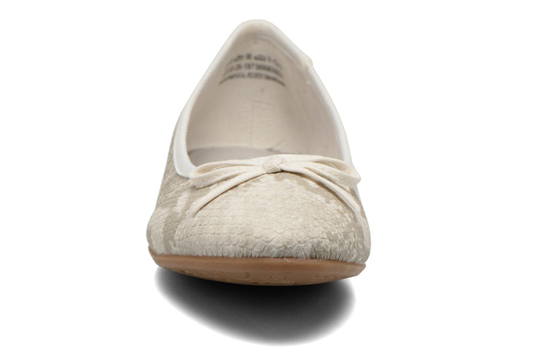 Ballerines S.Oliver Depaha Multicolore vue portées chaussures