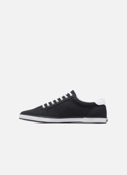 Sneakers Tommy Hilfiger Harlow 1D Blauw voorkant