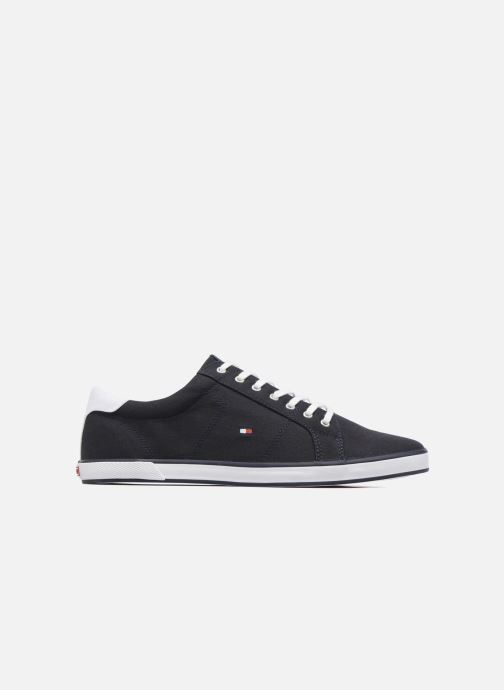 Sneakers Tommy Hilfiger Harlow 1D Blauw achterkant
