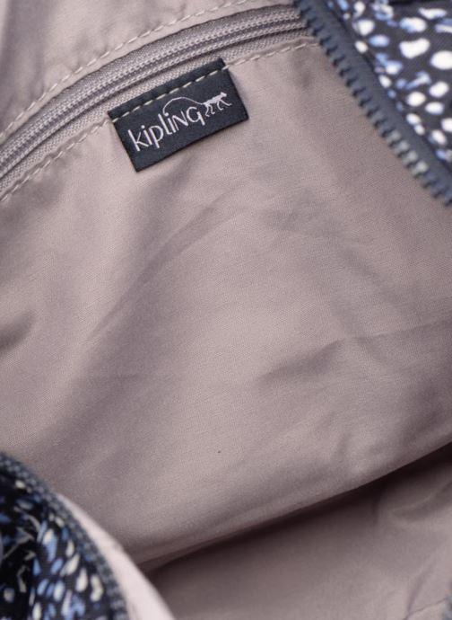 Borse kipling Amiel Azzurro immagine posteriore