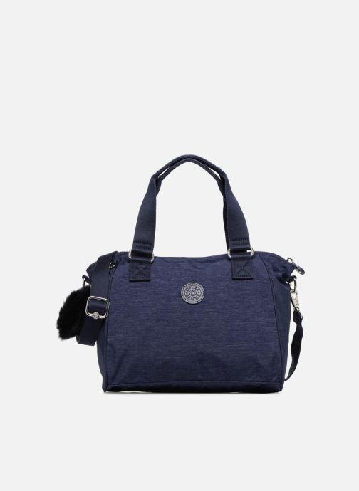 Bolsos de mano Kipling Amiel Azul vista de detalle / par
