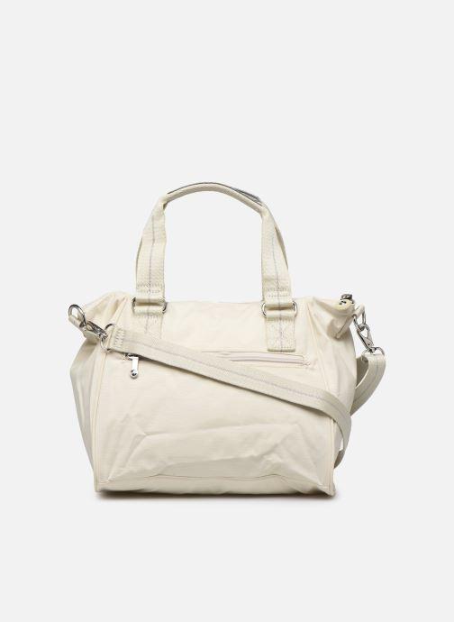 Handtassen kipling Amiel Wit voorkant