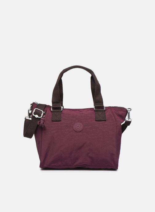 Handtaschen Kipling Amiel weinrot detaillierte ansicht/modell