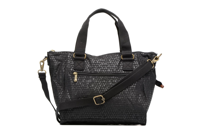 Handväskor kipling Amiel Svart bild från framsidan