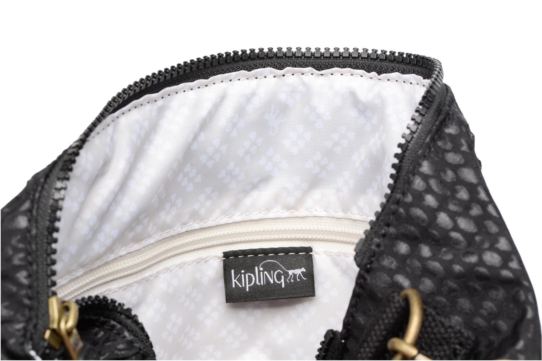 Handväskor kipling Amiel Svart bild från baksidan
