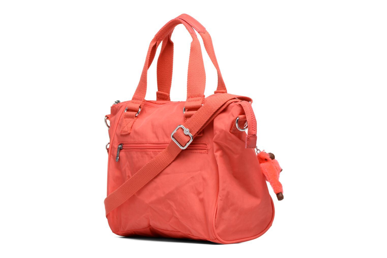 Håndtasker kipling Amiel Orange Se fra højre