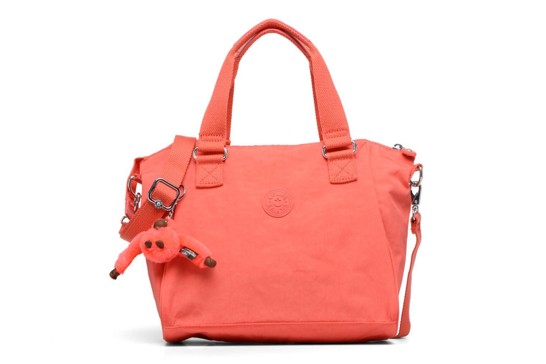 Håndtasker kipling Amiel Orange detaljeret billede af skoene