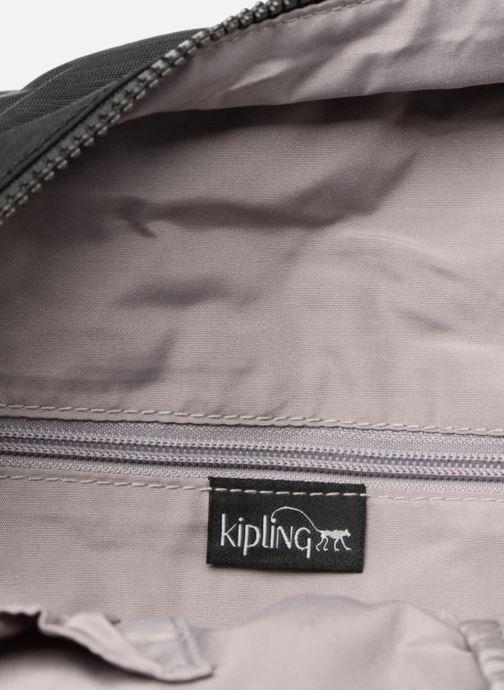 Rugzakken kipling City pack S Zwart achterkant