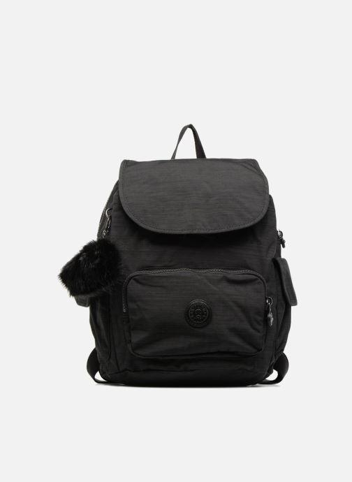 Sacs à dos kipling City pack S Noir vue détail/paire