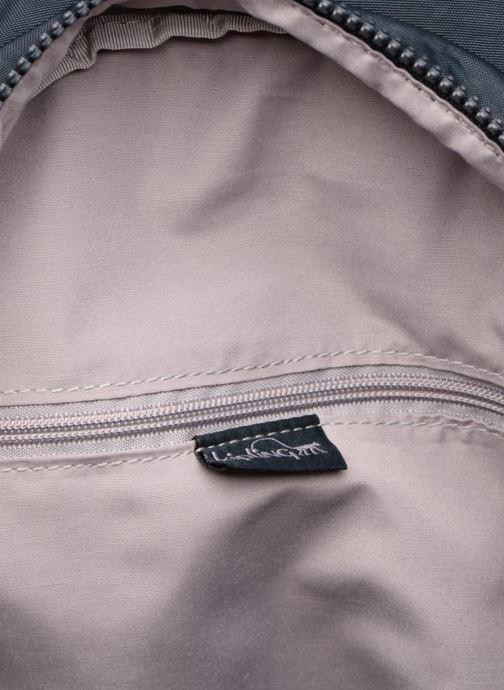 Zaini Kipling City Pack S Azzurro immagine posteriore
