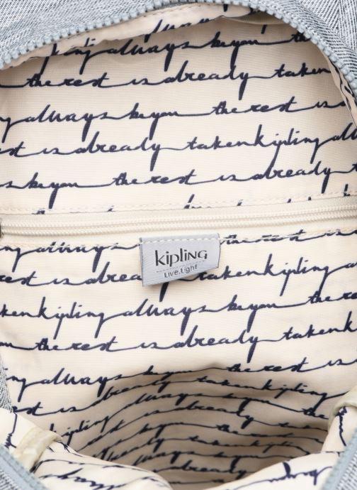 City Chez Kipling Pack azzurro Zaini 359730 S 7SSdgqxwU