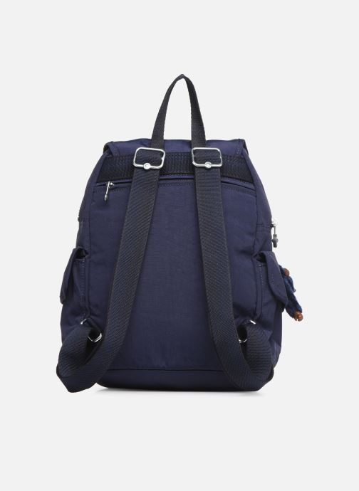 Active S Kipling City Pack Blue eE29DHIWY