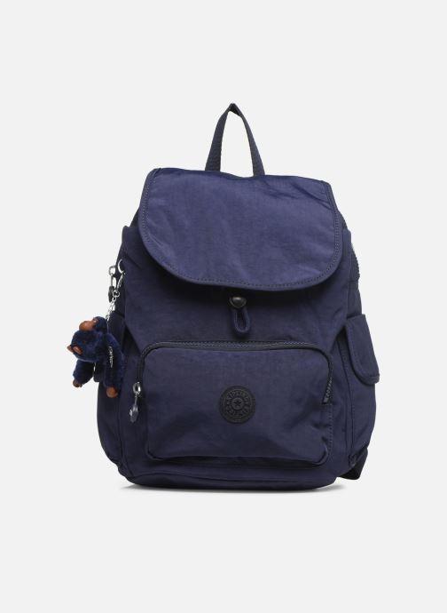 Rucksäcke Kipling City pack S blau detaillierte ansicht/modell