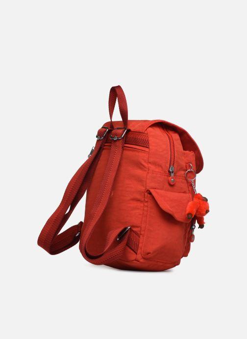 359734 Pack City rosso Kipling Zaini S Chez OPw4qn8xU